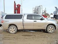 Кунг LEER 100XR для Toyota Tundra 2007 -2014