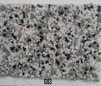 Мозаичная штукатурка акриловая исскуственный камень № GS3 Термо Браво