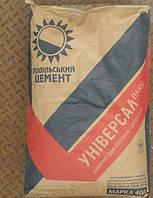 Цемент ПЦ II/Б-Ш-400 (25) кг Камянец-Подольский