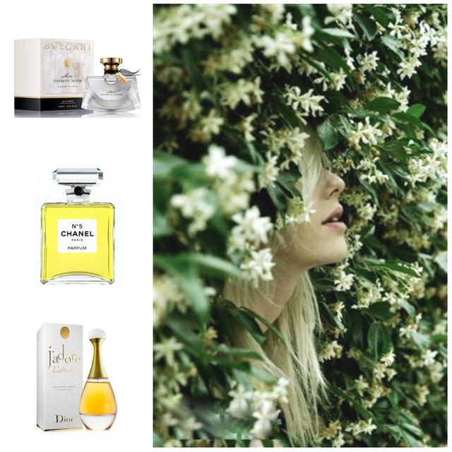 женская брендовая парфюмерия