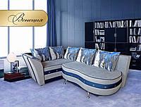 Угловой диван Венеция ТМ МКС