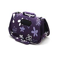 Переноска Comfy Vanessa, фиолетовая