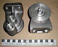 Кронштейн фильтра тонкой очистки топлива (универсальный) 245-1117075