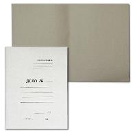 """Папка картонная """"Дело"""" пустая"""