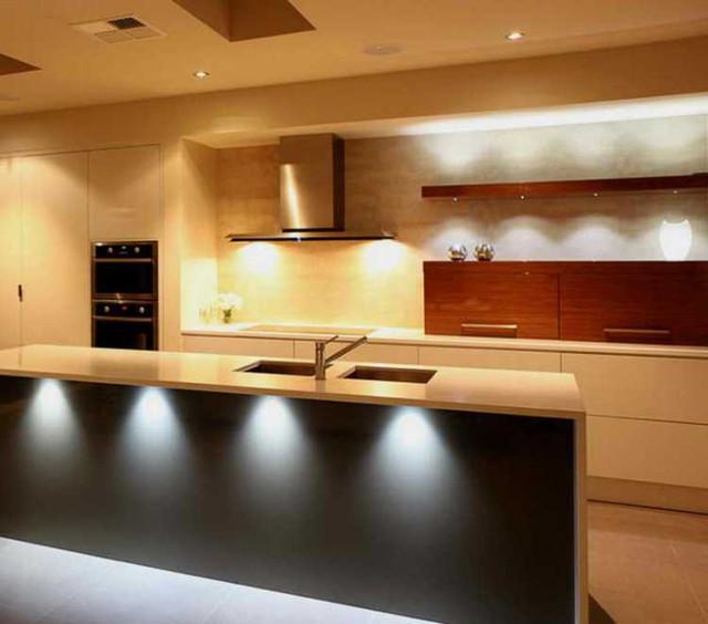 Светильники LED мебельные купить
