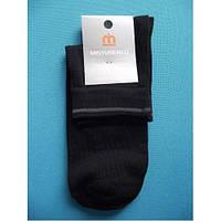 Misyurenko носки мужские стрейчевые укороченные