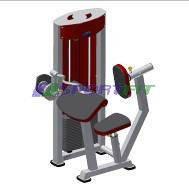 Тренажер бицепс-трицепс комбинированный Sport Fit (1241)
