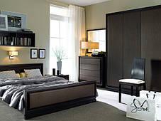 Кровать LOZ/160 Арека (BRW Брест TM), фото 3