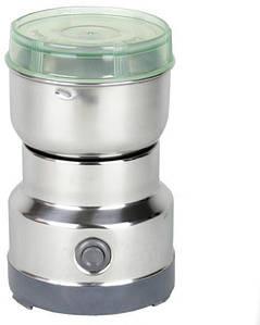 Бытовая кофемолка NIMA NM-830 200W, измельчитель специй, кофе, орехов