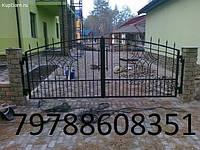 Услуги сварщика в Симферополе