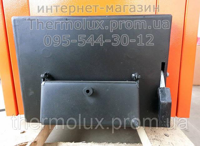 Нижняя дверца комбинированного котла Термобар АКТВ-12
