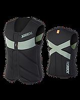 Спортивный страховочный жилет Hybrid Comp Vest Men Nero