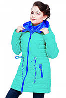 Детская демисезонная куртка Аля, размер 28-40