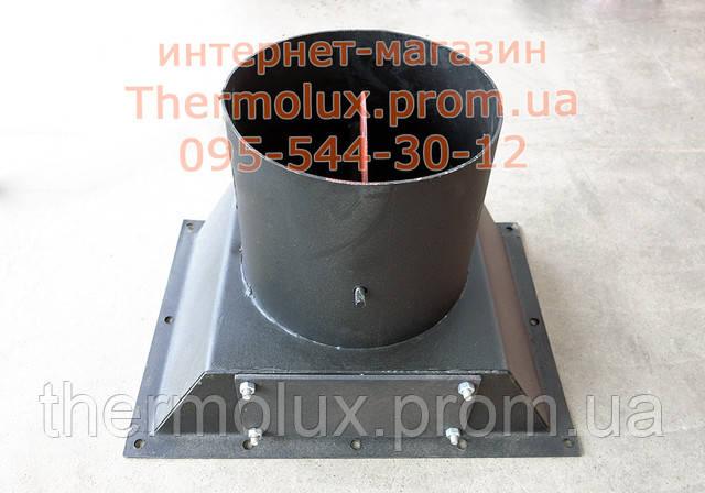 Дымоходный патрубок котла Термобар АКТВ-12