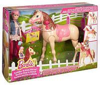 """Набор Barbie """"Верховая езда"""" P27"""