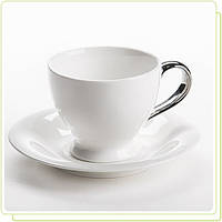 Набор чайный 12 пр. классико серебро Maestro