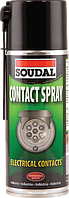 Аэрозоль Contact Spray для ухода за электроприборами 400 мл