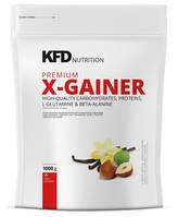 Гейнер KFD X-GAINER 1000g