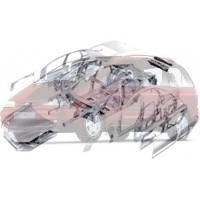 Детали кузова Ford Galaxy Форд Галакси 1995-2000