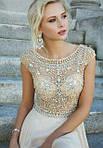 Красота женского платья