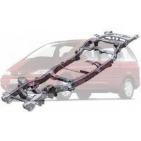 Рамы и усилители Ford Galaxy Форд Галакси 1995-2000