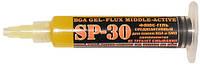 Флюс-гель SP-30 (среднеактивный) 5ml
