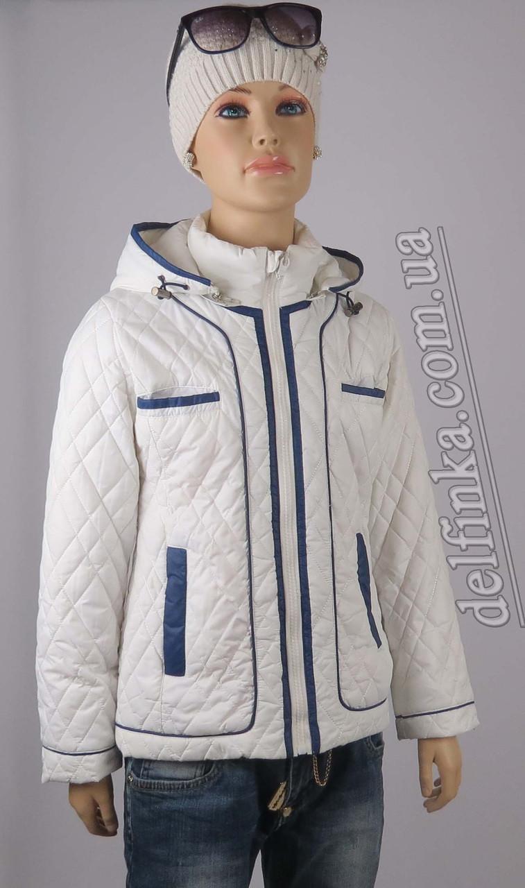 Куртка для девочек 7-12 лет, фото 2