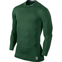 Термобелье Nike CORE COMPRESSION LS MOCK 449795-341   (Оригинал)