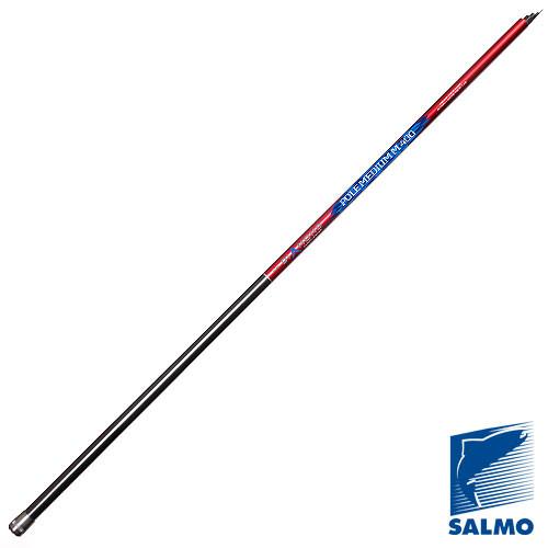 Удилище поплавочное без колец Salmo Diamond POLE MEDIUM M 4.00