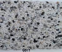 Мозаичная штукатурка акриловая исскуственный камень № GS11 Термо Браво