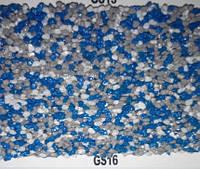 Мозаичная штукатурка акриловая исскуственный камень № GS16 Термо Браво