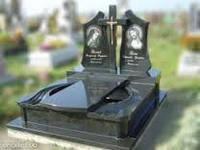 Памятники для двоих из гранита оптом и в розницу(Образцы №433)