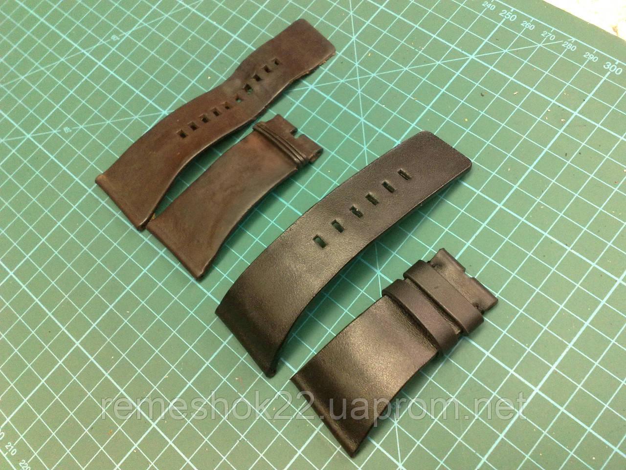 08bc9561 Ремешок для часов Fossil - ремонт сумок, портфелей ,чемоданов, обуви,  фурнитуры.