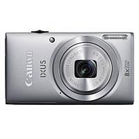 Фотоаппарат Canon Digital IXUS 160 Silver