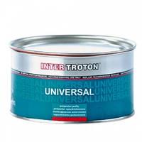 Автомобильная шпатлевка troton универсальная 1.9 кг
