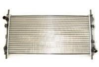 Радиатор охлаждения FORD TRANSIT 00-