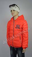 Куртка для девочек 6-11 лет, фото 1