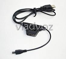 Кабель micro USB + универсальное зарядное 1,2м., фото 3