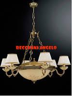 Люстра RECCAGNI ANGELO L 6522/6+4