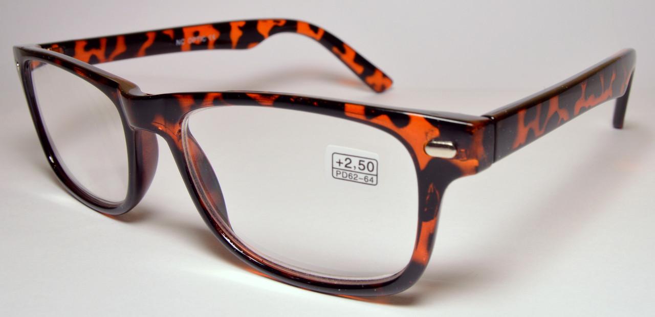 Универсальные готовые очки (1015 т)
