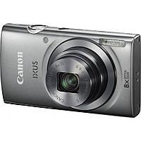 Фотоаппарат Canon Digital IXUS 165 HS Silver