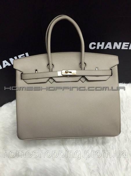 Женская кожаная сумка Hermes