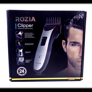 Машинка для стрижки волос Rozia HQ220