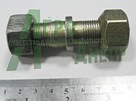 Шпилька ступицы 2ПТС-4 М18*1,5 правая