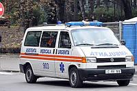 Транспортировка тяжело больных Киев, Украина