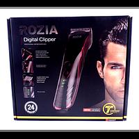 Машинка для стрижки волос Rozia HQ222T