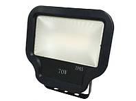 Светодиодный прожектор LED-LP-70-C 70W, 220V, IP65, 6000Lm, 6500K белый холодный