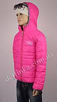 Куртка для девочек 7-11 лет, фото 1