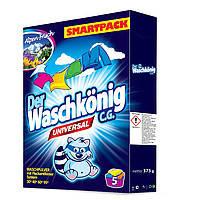 Стиральный порошок Der Waschkonig универсальный, 375 г