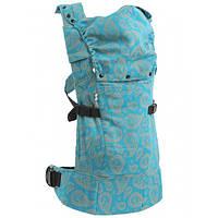 Слинго-рюкзак Ilovemum Смарт Премиум - RZ149, фото 1